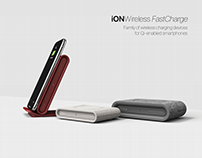 iON Wireless Fast Charge Family