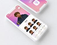Mojo App - Photo to Avatar