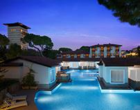 Paloma Grida Hotel Photography