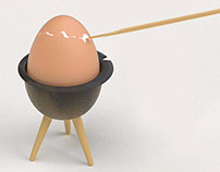 Egg Cup Project