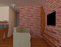 House compact - 58m²