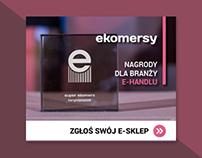 EKOMERSY 2016 | Google AdWords Banners