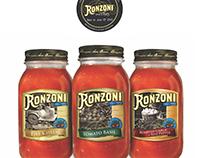 Ronzoni Pasta Sauce