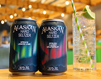 Alaskan Brewing Hard Seltzer
