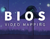 Mapping Video - BIOS