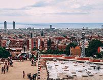 Kurt Emans: Best Places to go in Barcelona