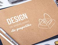 Handy Meal   Design de Embalagem