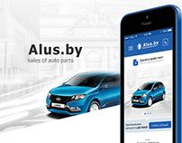 Alus Mobile