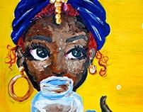 MIKEY ESPINOSA - DORINGS CAFE