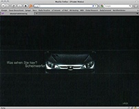 Peugeot. Peugeot 206 website 1998.