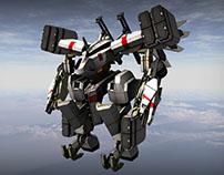 Project Nimbus: Battlefile