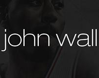 John Wall 'ALL-STAR'