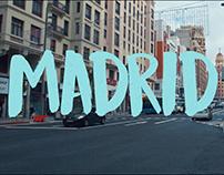Madrid | 2018