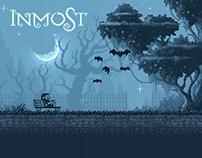 Inmost - metroidvania exploring game in development