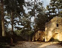 Entrepinos Housing by Taller Hector Barroso