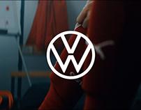 Volkswagen x ÖFB - Women's Euro 2022
