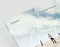 D.A.M.A. Album Cover