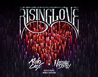 Arno Cost, Norman Doray & Mike Taylor - Rising Love