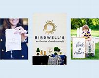 Branding: Birdwell's