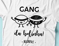 Gang da Bolinha