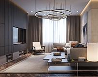 Royal Tower Apartment