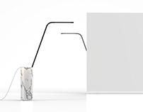 DIABOLO LAMP