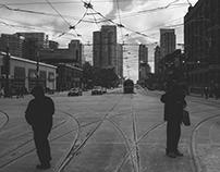 Balade à Toronto