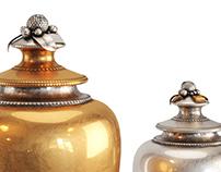 Sigma L2 - Vases
