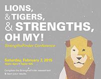 StrengthsFinder Conference 2015