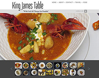 King James Table