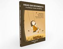 Capa do Livro Vidas em Movimento