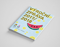 Brochures – Annual report