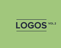 Logotypes Vol. 2