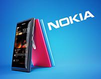 """Nokia """"N9"""""""