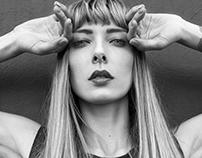 Norma Nivia // Portrait