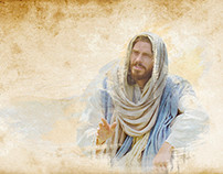 LDS Bible Videos - Wallpaper Design