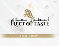 Fleet of taste