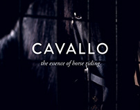 CAVALLO – the essence of horse riding