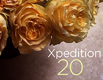Xpedition Music Mix 20