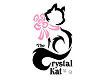 The Crystal Kat Brand Identity