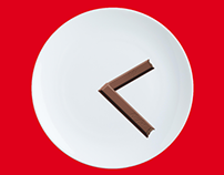 Kit Kat (Conceptual advertisements)