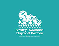 Startup Weekend Playa del Carmen