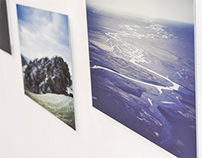 'Landscapes' exhibition - The Brick Lane Gallery