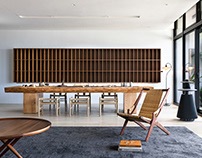 FUDU BUILDING/ Chen Residence