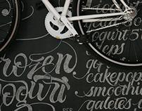 Chalkboards 2015