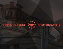 Corfu, Greece Summer 2015 Photography