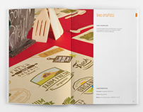 Ristocart - catalog 2014