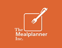 The Mealplanner Inc. / Corporate Identity