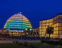 Radisson Blu Hotel & Convention Center Kigali