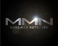 Suplementos Mass Men Nutrition
